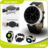 Relógio esperto Android de RoHS Bluetooth do Ce da fábrica do baixo preço