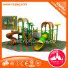 Equipo al aire libre comercial del patio de los niños