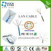 Кабель LAN промотирования UTP Cat5e Китая с сертификатом UL