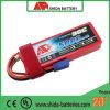 batería del polímero del litio de 5000mAh 11.1V 30c para el arrancador del salto