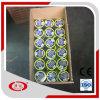 자동 접착 가연 광물 번쩍이는 테이프