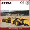 Caricatore della rotella di cantieri sotterranei di Ltma un caricatore da 2 tonnellate