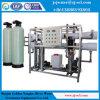Wasserbehandlung-Handelssystems-Industrie RO-Pflanzen der umgekehrten Osmose-4000lph