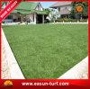 Естественная искусственная трава дерновины для сада