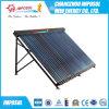 Capteur solaire de caloduc en verre de tube 30