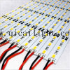 Striscia rigida competitiva di prezzi SMD5630 LED di vendite calde
