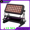 Laveuse mur 36PCS 10W LED