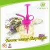 pompe de pulvérisateur de jardin de fleur de plastique de 33mm
