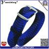 Оптовая продажа фабрики планки Perlon логоса Wristband вахты женщин людей планки вахты Yxl-037 выдвиженческая горячая продавая Perlon изготовленный на заказ