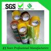 Material de acrílico y micrón claro BOPP Sellotape del pegamento BOPP del pegamento 40 para el mercado de Turquía