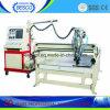 Máquina que hace espuma del filtro de la junta de bastidor de la máquina del filtro de la tira automática del lacre