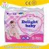 La meilleure couche-culotte adulte en gros de vente de bébé de Diaposable de qualité