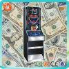 Recomendar alto la cabina popular del metal de las máquinas del juego de la ranura para el centro de juego