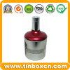 Wein-Blechdose/Zinn-Kasten/Nahrungsmittelmetallverpackenzinn