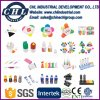 Promocional Colorful Customized Logo Highlighter Pen, Marcador de marcador, Pen fluorescente