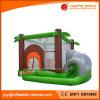 Combo de bouncer inflável de lona de PVC (T3-141)