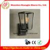 Lampe de mur imperméable à l'eau de la vente 2017 chaude avec l'ampoule d'Edision