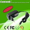 Compartimento de câmera CCTV de câmera CCTV