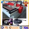 Plasma del CNC que corta el acero inoxidable/el acero de carbón/el acero de la estructura/la máquina del hierro