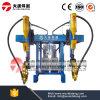De Machine van het Lassen van de Stijl van de Brug van Dzt van de Verkoop van de fabriek