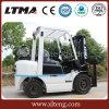 Precio de la carretilla elevadora de la gasolina del LPG de 1 tonelada de Ltma de la marca de fábrica china mini