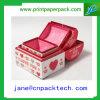 OEM 보석 또는 반지 또는 화장품 또는 귀걸이 상자 종이 선물 상자