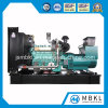 генератор 50Hz 1500rpm Yuchai 200kw/250kVA тепловозный с двигателем Yc6mk285L-D20