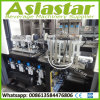 Hochgeschwindigkeitsdurchbrennenmaschine 4500bph für Haustier-Wasser-Flaschen