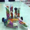Paquete de alimentos personalizados Tubos flexibles de plástico para mascotas