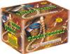 Fuegos artificiales - torta (500 gramos)