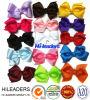 Dekorative Haar-Farbband-BogenCrossbows (RB001)