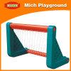 I bambini di plastica Parco giochi di calcio Hoop (1201I)
