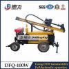 Spitzenlaufwerk-Wasser-Schlussteil eingehangene Bohrmaschine (DFQ-100W)
