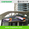 Pantalla al aire libre a todo color del vídeo de Chipshow P10 LED