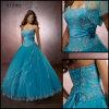 Vestido do baile de finalistas/vestido de Quinceanera (PD-93)