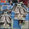 Пластичная производственная линия трубы из волнистого листового металла