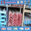 Steel inoxidable Angle Bar 201/304/316L Grade