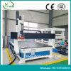Máquina de trabalho de madeira do ATC do router do CNC para o acrílico de alumínio de madeira do MDF