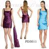 Vestido de partido (PD3011)