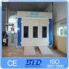 Cabina al aire libre de la pintura de la cabina de aerosol del coche de la cabina de aerosol de Btd mini