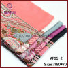 2012 New Designed Long Twill Ladies Scarf (AF35-2)