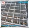 FlooringのためのHot-DIP Galvanized Steel Grating