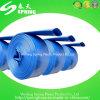 Boyau de PVC de pression et de force/boyau plat étendu