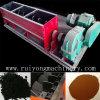 Hohe Leistungsfähigkeits-einzelne Antriebswelle-Mischvorrichtung-einzelner Antriebswelle-Schraubenmischer