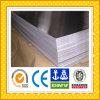 Placa de acero inoxidable 304 EN1.4301