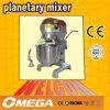 Padaria Equipment 40kg Spiral Mixer (CE, ISO9001, fabricante)