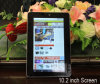 10.2 Zoll-Screen-Tablette PC, mit androidem System (MW1020)