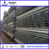Pre-Galvanized Steel Tube (BS1387) Made en China