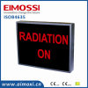 LED Sw 방법 방사선 Signage 빛