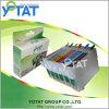 Cartouche d'encre réutilisable de T0781 T0791 T0801 T0811 T0821 T0821n T0851
